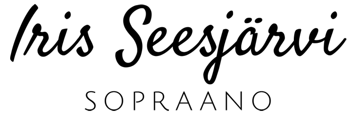 Iris Seesjärvi